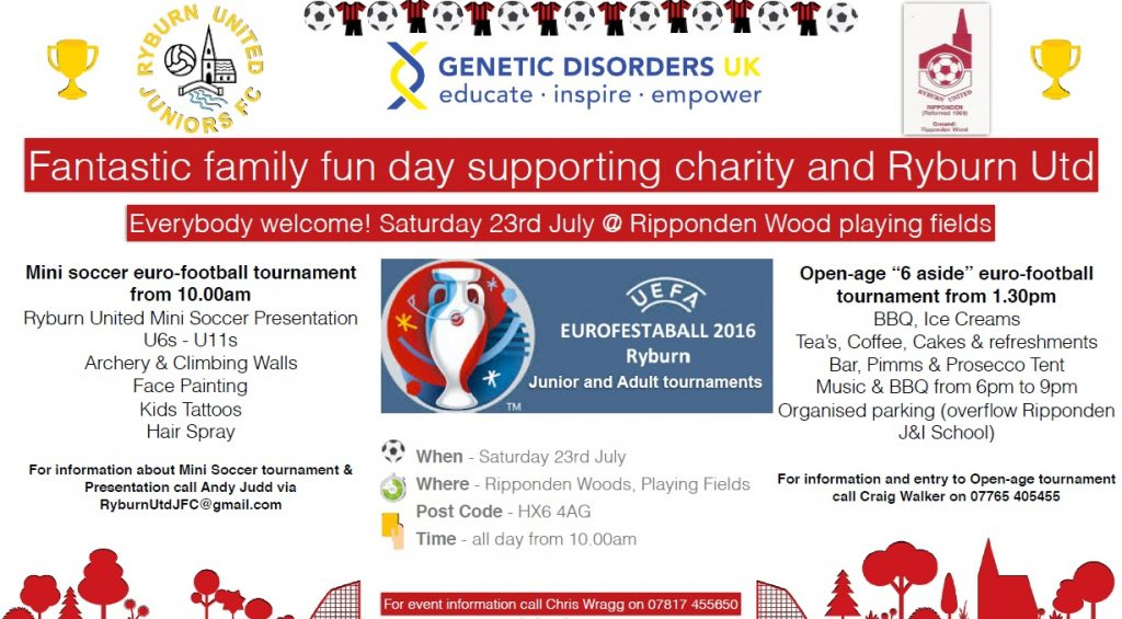 family fun day 23rd july 2016 Kebroyd