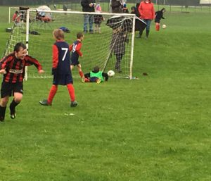 Ryburn; Rastrick;Under 10s